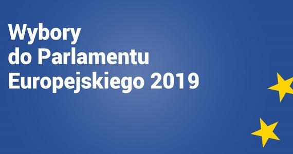 Zestawienie wyników głosowania wwyborach doParlamentu Europejskiego wdn.26 maja 2019 r.