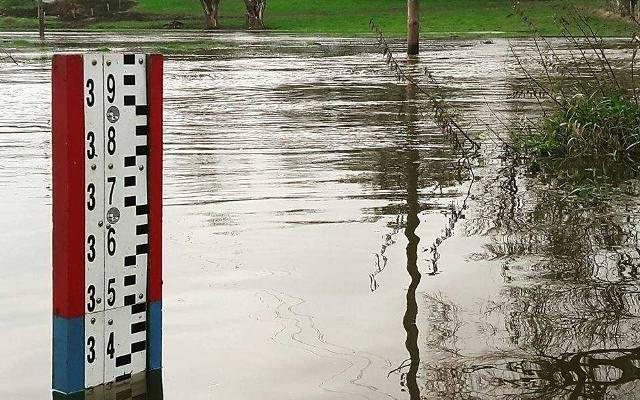 Zarządzenie wsprawie wprowadzenia stanu pogotowia przeciwpowodziowego.