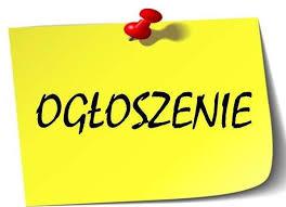 Informacja komisarza wyborczego odokonywaniu dodatkowych zgłoszeń kandydatów doobwodowych komisji wyborczych, atakże omiejscu, dacie igodzinie przeprowadzenia losowania wwyborach naPrezydenta Rzeczypospolitej Polskiej zarządzonych nadzień 10 maja 2020 r.