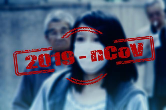 Zasady postępowania zosobami podejrzanymi ozakażenie nowym koronawirusem 2019-nCoV.